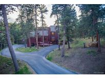 View 7922 Swaps Ln Evergreen CO