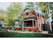 View 1806 S Logan St Denver CO