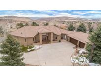 View 6376 Willow Springs Dr Morrison CO