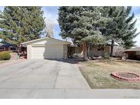 View 8115 W 63Rd Ave Arvada CO