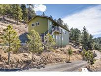 View 27341 Ridge Trl Conifer CO