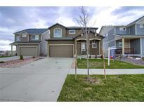 View 18294 E 52Nd Ave Denver CO