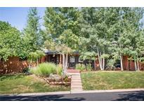View 4121 S Clermont St Cherry Hills Village CO