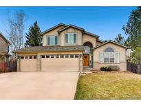 View 9829 Cypress Point Cir Lone Tree CO