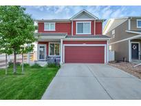 View 20921 E Randolph Pl Denver CO