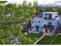 View 2713 N Grove St Denver CO