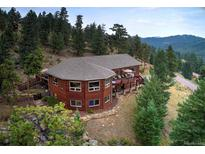 View 6925 Sprucedale Park Way Evergreen CO