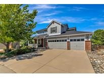 View 7115 Welford Pl Castle Pines CO
