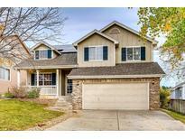 View 3633 W Grambling Dr Denver CO