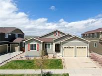 View 14183 W 91St Ln Arvada CO