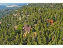 View 29982 Nancys Ln Conifer CO