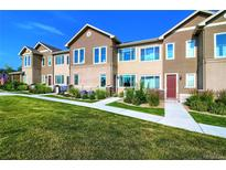 View 15446 W 64Th Loop # C Arvada CO