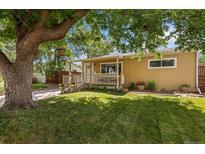View 1221 S Irving St Denver CO