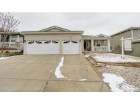 View 9254 Ironwood Way Highlands Ranch CO