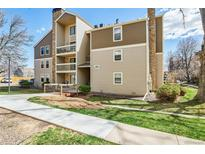 View 4866 S Dudley St # 2-12 Littleton CO