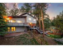 View 3782 Summit Ln Evergreen CO