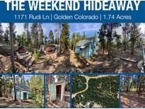 View 1171 Rudi Ln Golden CO