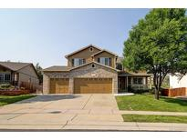View 11134 W 54Th Ln Arvada CO