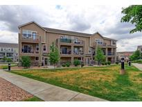 View 11250 Florence St # 22E Commerce City CO