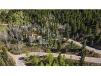 View 2941 Witter Gulch Evergreen CO