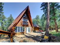 View 30343 Pine Crest Dr Evergreen CO