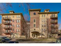 View 1699 N Downing St # 106 Denver CO