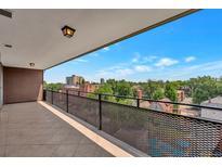 View 1200 Vine # 6A Denver CO