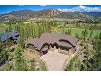 View 219 Glen Eagle Loop Breckenridge CO