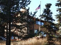 View 12037 Elk Trail Rd Conifer CO