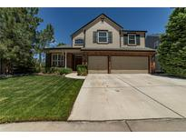 View 2601 Cactus Bluff Pl Highlands Ranch CO