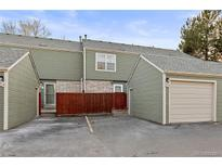 View 3423 S Ammons St # 27-5 Lakewood CO