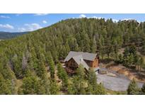 View 11272 Belle Meade Dr Conifer CO