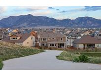 View 18194 W 92Nd Ln Arvada CO