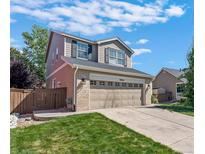 View 9846 Mulberry Way Highlands Ranch CO