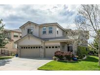 View 3311 Westbrook Ln Highlands Ranch CO