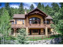 View 30 W Ranch Trl Morrison CO