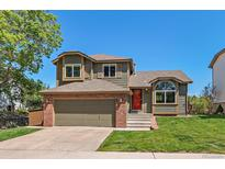 View 581 White Cloud Dr Highlands Ranch CO