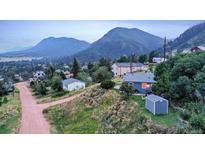 View 258 Brook St Palmer Lake CO