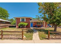 View 9505 W 52Nd Ave Arvada CO