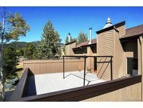 View 30591 Sun Creek Dr # 13-E Evergreen CO