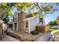 View 8336 W 87Th Dr # C Arvada CO