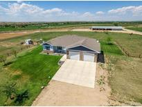 View 11499 County Road 40.5 Platteville CO