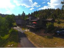View 13279 Elsie Rd Conifer CO