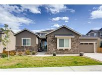 View 3756 Spanish Oaks Trl Castle Rock CO