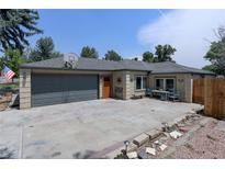 View 1670 Yarrow St Lakewood CO
