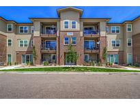 View 15354 W 64Th Ln # 302 Arvada CO