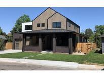 View 2732 S Jackson St Denver CO