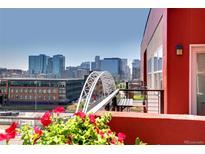 View 1555 Central St # 305 Denver CO