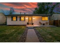View 985 S Krameria St Denver CO