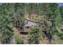 View 28251 Shadow Mountain Dr Conifer CO
